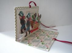 Pop Up Card by Sheila Weaver - Joanna Sheen