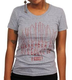 Women's Knives T-Shirt | Celebrate fresh (and better-tasting) food with this printed Ho... | T-Shirts