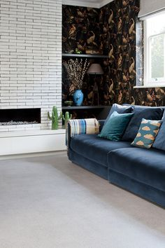 Avenue Floors - Living Room Ultimate Elements SAND Available from Affordable Flooring for homes in Edinburgh and the Lothians - http://www.floorcovering-edinburgh.com/vinyl-flooring/
