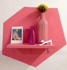 Como fazer garrafas coloridas para decorar a sua casa