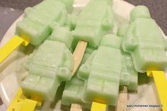 Lego-mehujäät