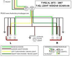 1986 chevrolet c10 5 7 v8 engine wiring diagram 1988