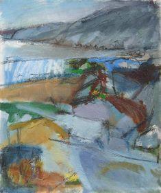 Seascape, JANINE BALDWIN