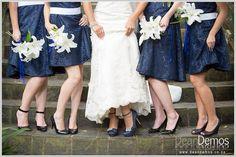 Carina Style #AnellaShoes dyed