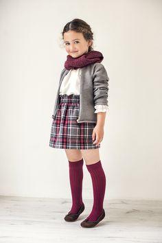 Mi pequeño Lucas Dresses Kids Girl, Little Girl Outfits, Little Girl Fashion, Girly Outfits, Toddler Fashion, Toddler Outfits, Kids Outfits, Kids Fashion, Cute Outfits