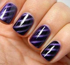 Easy Nail Art For Beginners Designs 2014