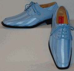 Mens Lovely Baby Blue Color Satin Striped Dressy Shoes Expressions 6504 Baby Blue Colour, Color, Tap Shoes, Dance Shoes, Dressy Shoes, Oxford Shoes, Satin, Men Dress, Fashion