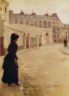 Jean Béraud (1849 – 1935) – Pintor Francês_22