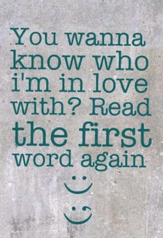 Very smart! ^•^ #love #smart #quotes #lovequotes #you