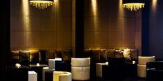 Thompson Toronto: 1812 Lounge anchors Thompson Toronto's sizzling weekend scene.