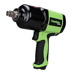 Powryte Elite 1 2 Inch Air Impact Wrench 800 Ft Lbs Twin Hammer Home Living Improvement Ideas And Inspiration