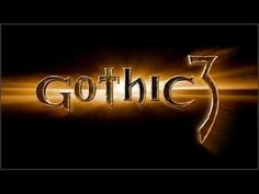Gothic 3 OST - Ruinfields