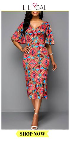 Short African Dresses, Latest African Fashion Dresses, African Print Dresses, African Print Fashion, Women's Fashion Dresses, Africa Fashion, Vitenge Dresses, African Dress Styles, African Women Fashion