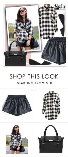 """Shein contest"" by lejla-7 ❤ liked on Polyvore featuring J.Crew, women's clothing, women, female, woman, misses and juniors"