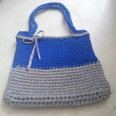 #bolsas #trapilho#totora#crochet #croche#fiodemalhaecologico #feitoamao…