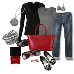 Shopping, created by michelled2711 on Polyvore
