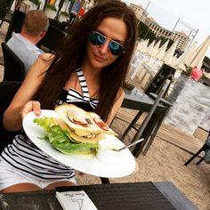 #Larvotto Bon appetite  from #Montecarlo #Monaco