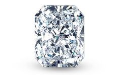 loose Diamonds : Radiant Cut Diamond