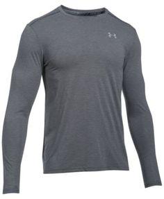 Under Armour Men's Threadborne Long-Sleeve Shirt