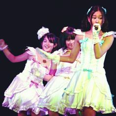 #nabilahjkt48 #with #rena7kt48 #dhikejkt48 #member #jkt48 #sister #group #of #akb48 #cute #2013 #asian #art #music #fashion #kawai #cute