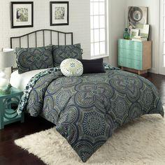 Vue 4 Piece Kapalua Comforter Set
