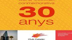 Club Catalán de Negocios cumple 30 años en México con historias de éxitos empresariales
