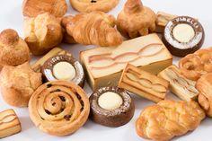 [ITALIAN TEAM - Europe Selection] Viennese pastries by Emanuele SPREAFICO #BakeryLesaffreCup #Europe #ITALY #bread #baking