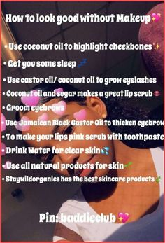 Skin Care Tips For Acne. Searching for the finest, tried and true skin care tips. Skin Care Tips F Girl Life Hacks, Girls Life, Beauty Care, Beauty Skin, Diy Beauty, Fashion And Beauty Tips, Beauty Hacks For Teens, Beauty Life Hacks, Beauty Tips And Tricks