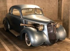 Vintage Cars, Antique Cars, Chevy Hot Rod, Fuel Truck, Traditional Hot Rod, Mopar Or No Car, Kustom Kulture, Plymouth, Custom Cars