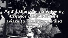 The Raptured Animal Kingdom
