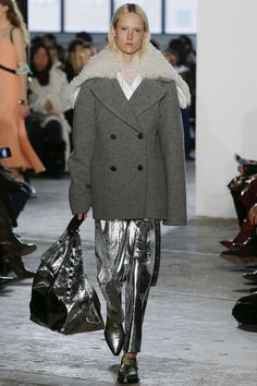 Proenza Schouler Autumn/Winter 2017 Ready to Wear Collection