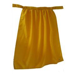 Yellow universal cape