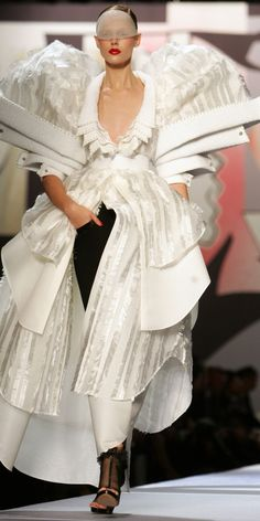 Giambattista Valli? #haute #couture