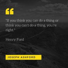 Joe Ashford