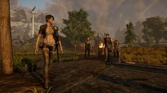 Elex, desarrollado por Piranha Bytes, muestra su alpha y varias capturas a Nordic Games, My World, Xbox One, Painting, Pc Ps4, Universe, Action, Fantasy, Rpg