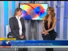 Claudia Toro MD | Estéticas, Medicina estética Bogotá Facial, Medicine, Radio Frequency, Facial Treatment, Facial Care, Face Care, Face