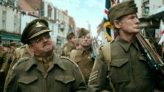 How Bridlington was turned into Dad's Army's home front - BBC News