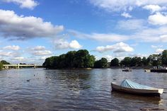 Chiswick - London, England