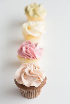 #sweetnom cupcakes
