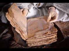 SUSCRÍBETE:http://goo.gl/0RdwAo Los descubrimientos arqueológicos, más importantes, de los últimos 70 años son El Códice Tchacos, los escritos de Nag Hammadi...