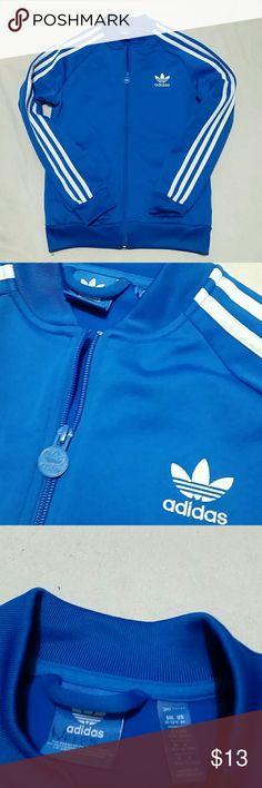 Adidas Boys Jacket Good condition boys full zip jacket. adidas Jackets & Coats