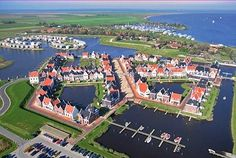 Anjum, Eson Stad Landal, Friesland #Netherlands