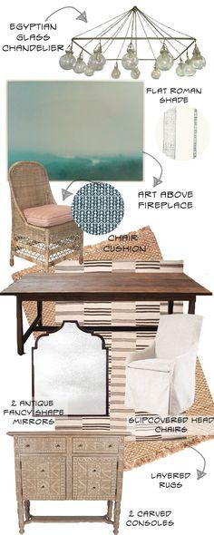 Amber Interior Design: