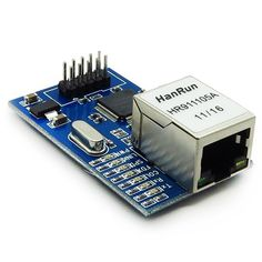 Free Shipping Itead Arduino W5100 Ethernet Module Compatible with 51 SCM