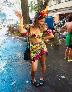 As fantasias mais incríveis pra você curtir os blocos de rua | #modicesinspira