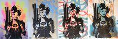 Prints on Parade: Imminent Disaster, David Choe, UR New York ...