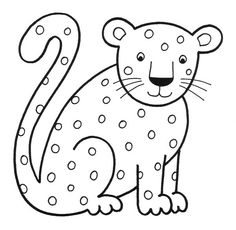 levhart Zoo Animals, Embroidery Designs, Kids Rugs, Activities, Color, Kid Friendly Rugs, Colour, Nursery Rugs, Colors