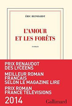 Récit poignant d'une émancipation féminine, L'amour et les forêts est un texte fascinant, où la volonté d'être libre se dresse contre l'avilissement.