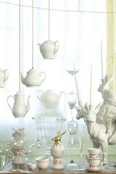 For #tea #wedding #theme