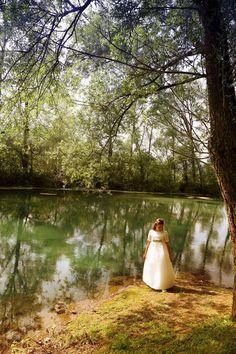 Abito sartoriale prima comunione - cerimonia sul lago #annamegliopeople #abiticerimonia #abitiprimacomunione #annameglio